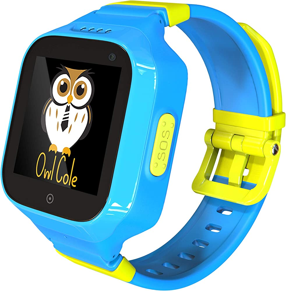 Owl Cole Best Kids GPS Watch Review