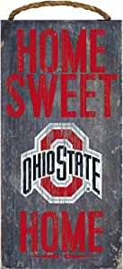 Fan Creations NCAA Ohio State Buckeyes 6