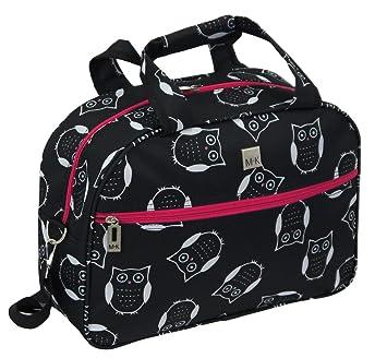 Lightweight Small Cabin Bag Hand Luggage (Owl 16