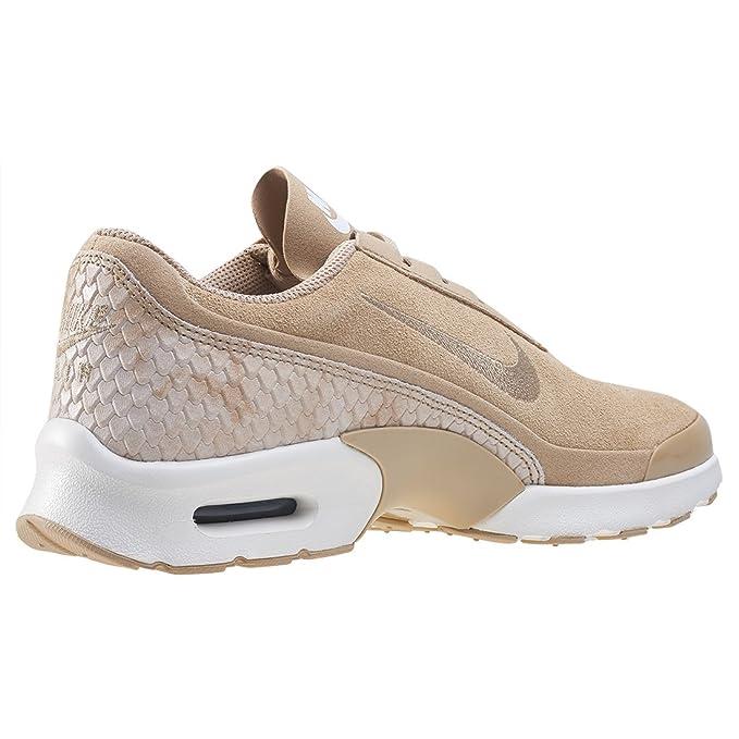 NIKE Damen Schuhe Air Max Jewell Premium Textile 917672 200