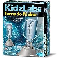 4M 403363 KidzLabs Tornado Maker