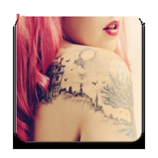 Tattoo Cam - Tattoo Cami