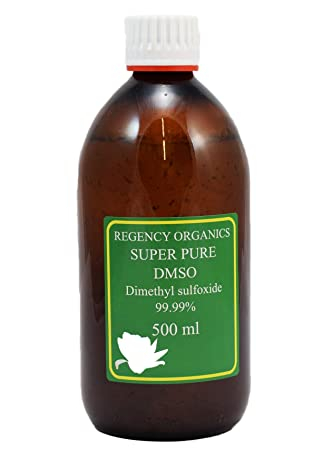 Regency Organics DMSO Purity 99 99% 500ml