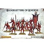 Warhammer 97-08. Desangradores de Khorne