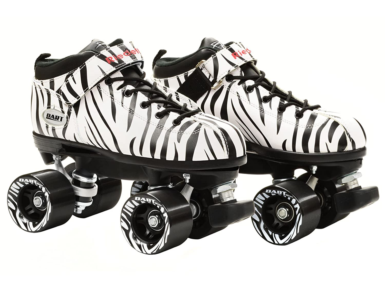 Zebra roller skates - Zebra Roller Skates 14