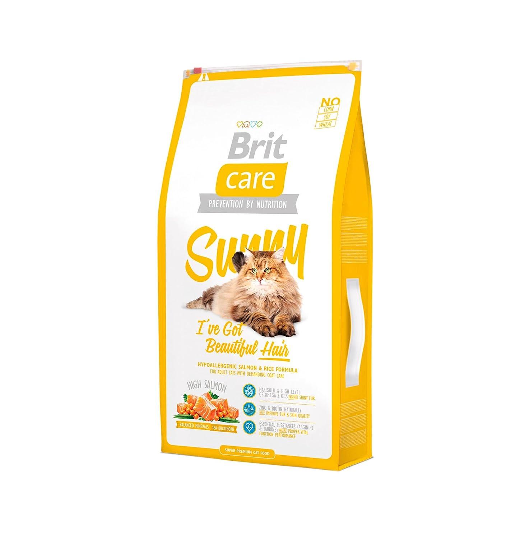 Brit Care Cat Sunny 7 kg.