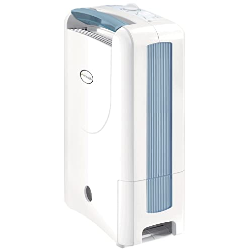 EcoSeb DD122EA-SIMPLE Desiccant Dehumidifier