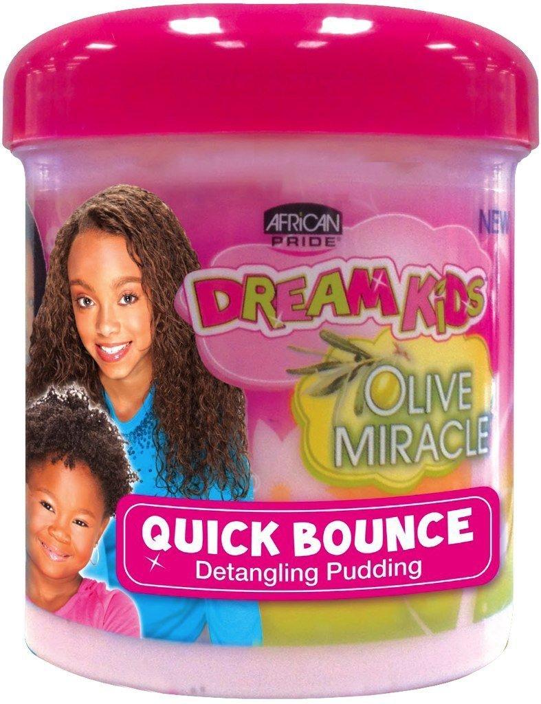 African Pride Dream Kids Quick Pudding 15 oz.