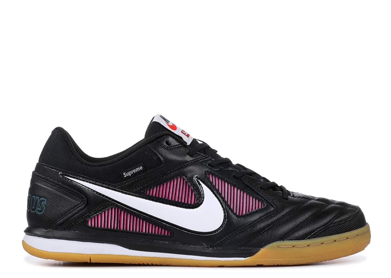 Nike SB Gato QS, Zapatillas de Skateboarding para Niños