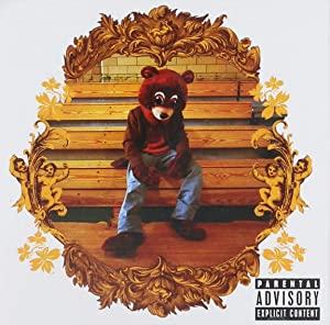 College Dropout<span id=