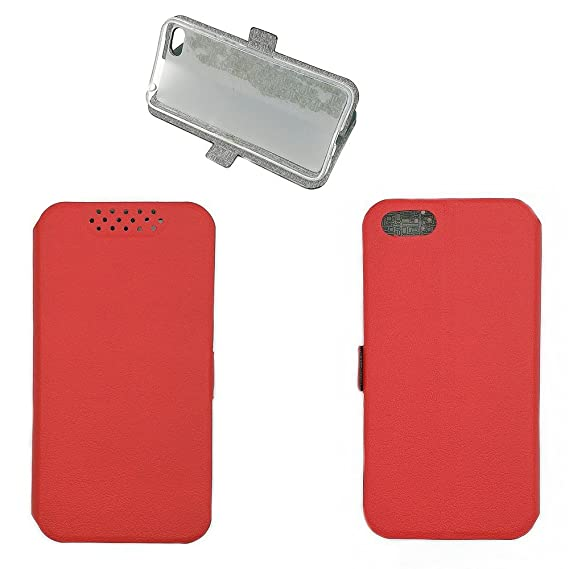 Amazon com: Case for Huawei Y5 2018 Case Cover Red: Cell