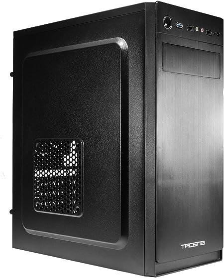 Tacens 2IMPERATOR - Caja de ordenador PC (ATX / MICRO ATX, Ventilador trasero): Amazon.es: Electrónica