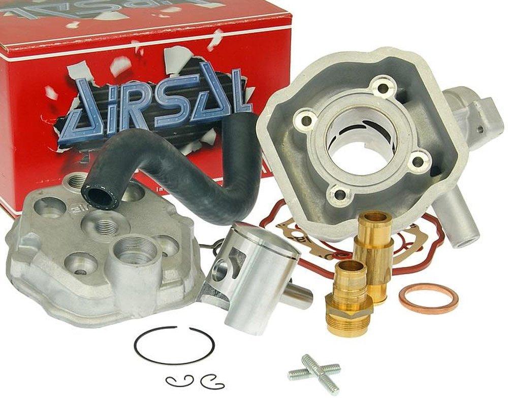 2-Takt Typ:S1 Zylinder Kit AIRSAL 50ccm Sport PEUT Speedfight 2 50 LC
