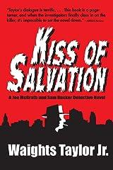 Kiss of Salvation (Joe McGrath and Sam Rucker Detective Novels) Paperback