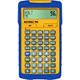 Calculated Industries 5070 ElectriCalc Pro Electrical Code Calculator   Updateable and Compliant with NEC 1996 to 2020   Elec