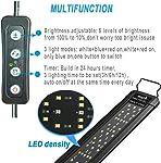 MingDak LED GL multifunction