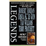 Legends-Vol. 3 Stories By The Masters of Modern Fantasy (Legends (Tor))