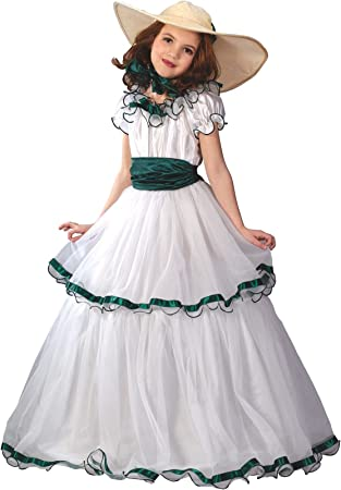 Southern Belle Child Large