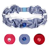 Blueberry Pet 18 Designs Elastic Adjustable