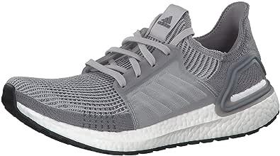 adidas Ultraboost 19 Men's Performance Shoes, Grey Two/Grey Two/Grey Six, 10UK/10.5US