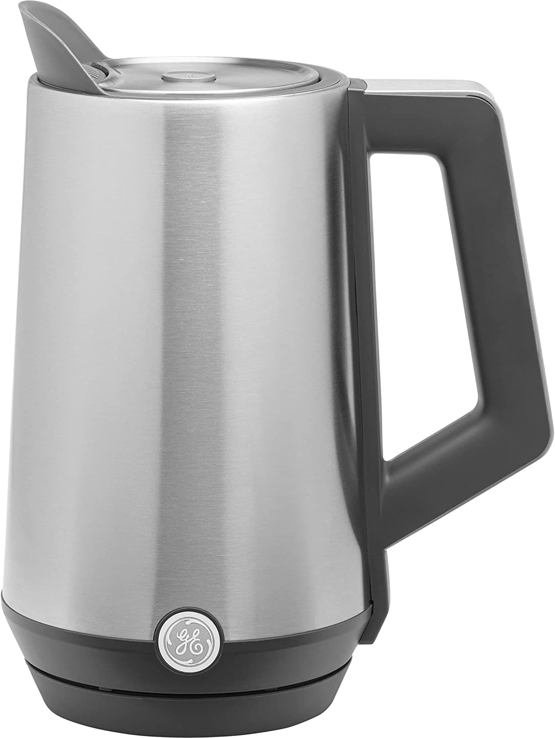 High quality GE Cool Touch Kettle with Sales results No. 1 Digital Liter Insulated 1.5 Controls