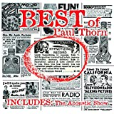 Best Of Paul Thorn (includes The Acoustic Show)
