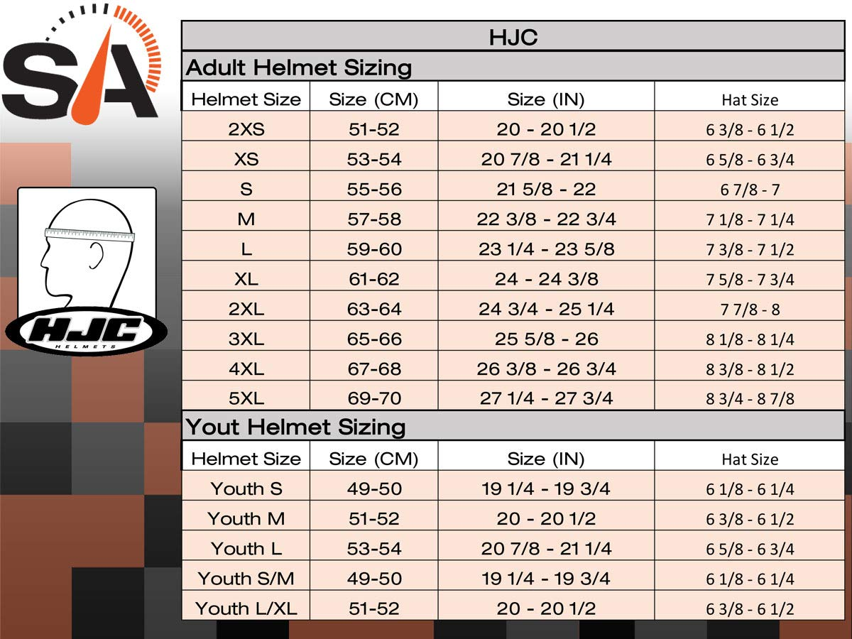 HJC IS-MAX 2 Solid Modular Helmet Black 5XL by HJC Helmets