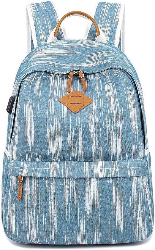 Amazon Com Womens Backpack Yousu Fashion Backpacks For Girls