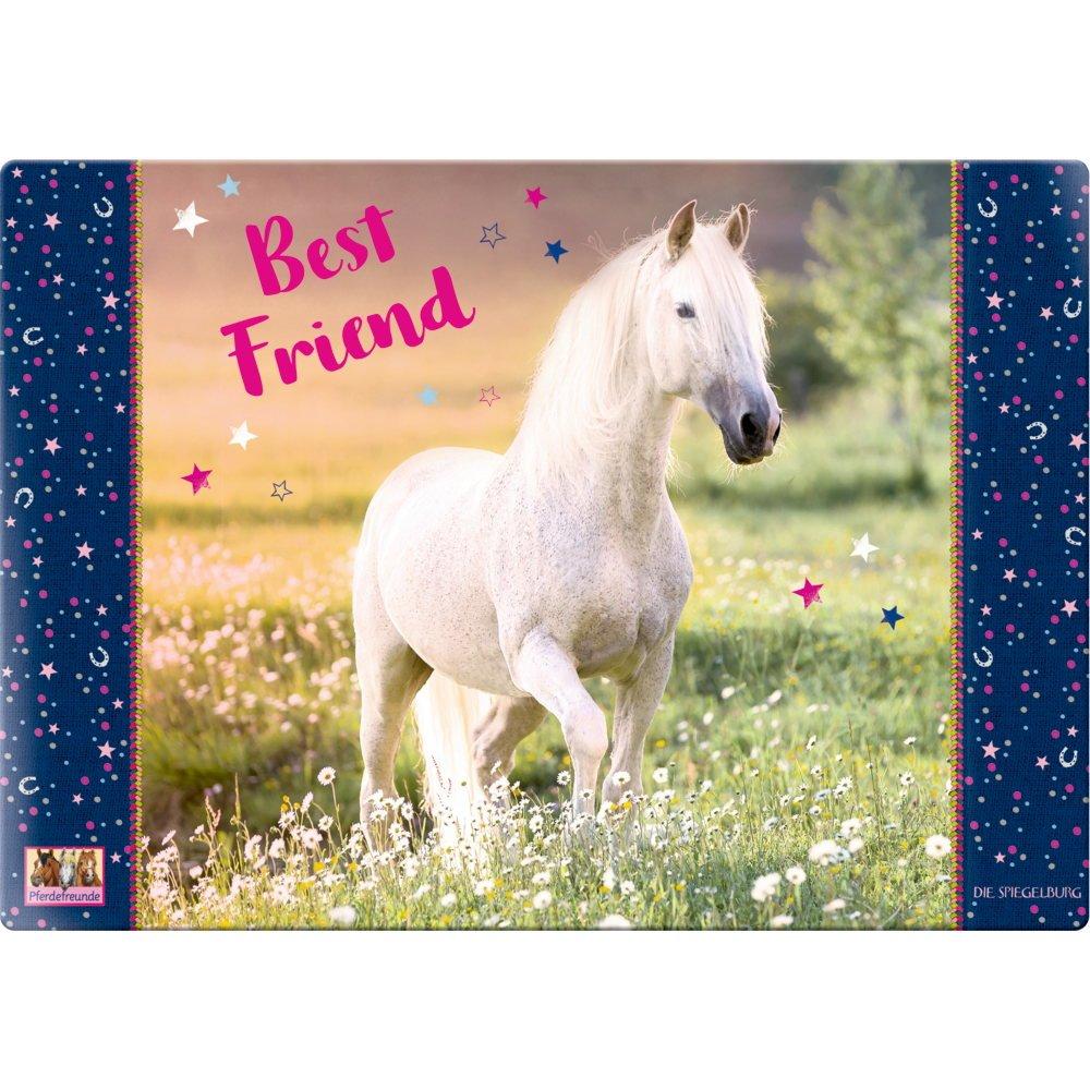 Spiegelburg 14567 Vade Protector Escritorio Infantil Best Friend ...