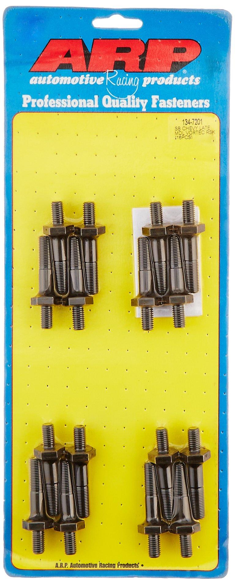 ARP 134-7201 3/8'' Rocker Arm Stud Kit - 16 Piece by ARP