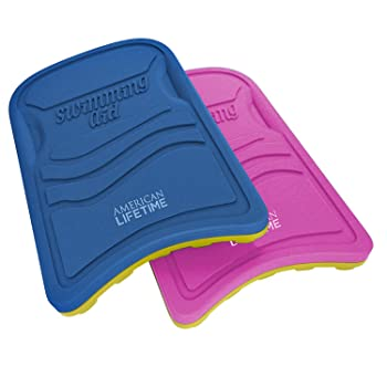Lightweight Foam Swimming Kickboard