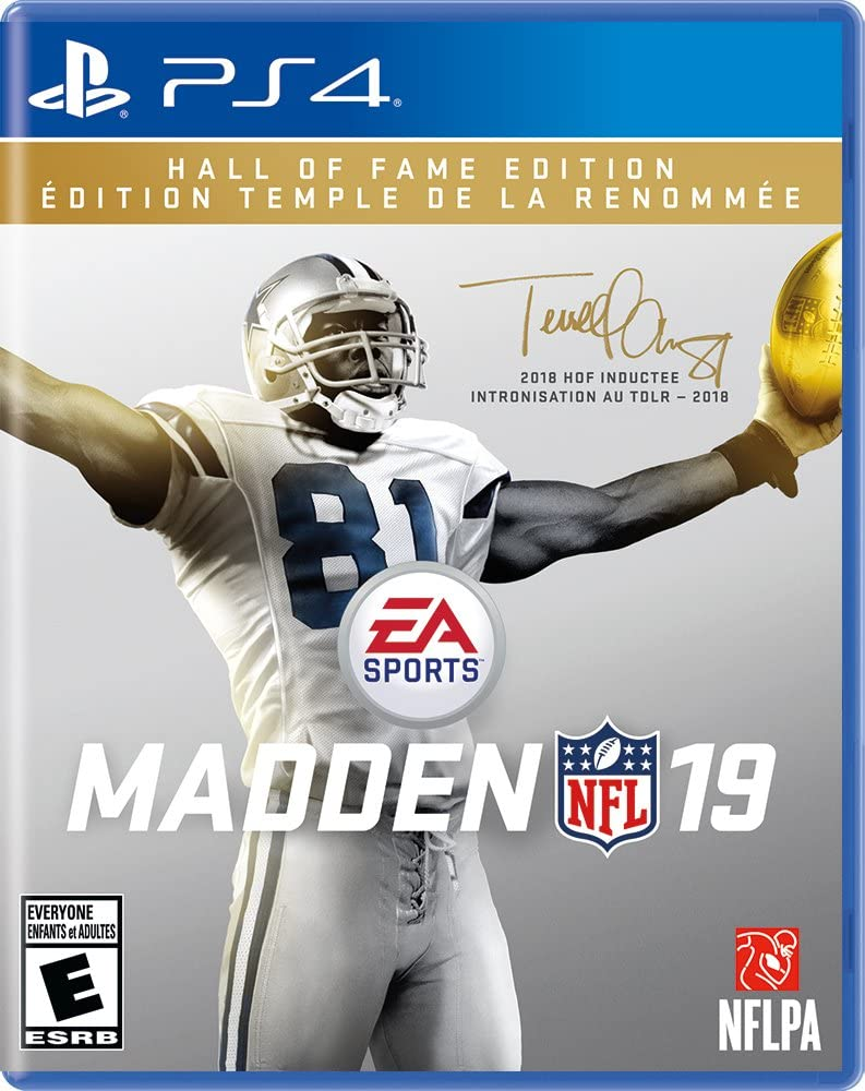 Amazon com: Madden NFL 19 - Xbox One: Video Games