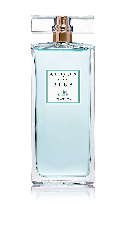 Acqua Dell'Elba Eau De Toilette Classica Fragrance for Women 50 ml Bottle