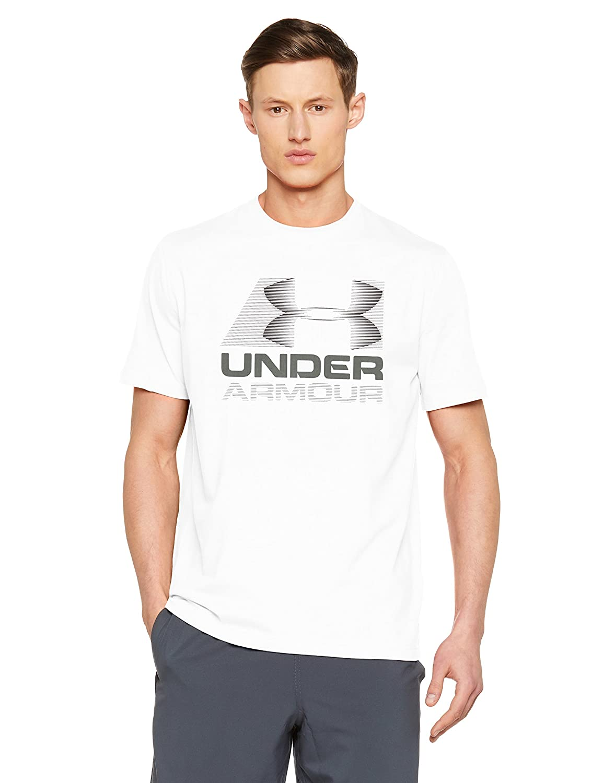 Under Armour Herren UA Vanish SS T T-Shirt UNDAS|#Under Armour