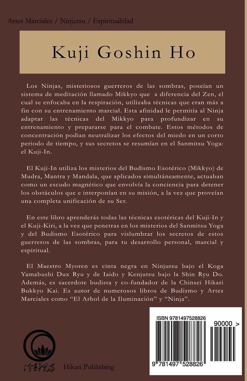 Sanmitsu: La Espiritualidad del Ninja (Spanish Edition ...