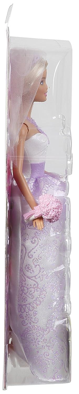 Barbie Bride Doll Mattel DHC35