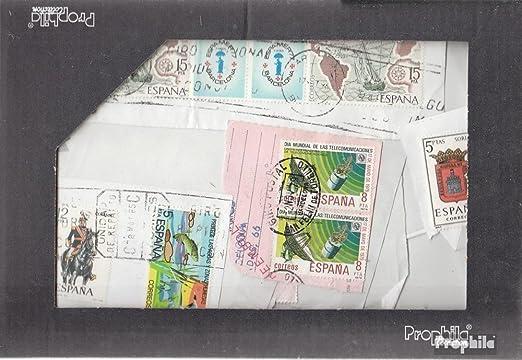 Prophila Collection España 100 Gramos por Kilo (Casi) Solamente ...