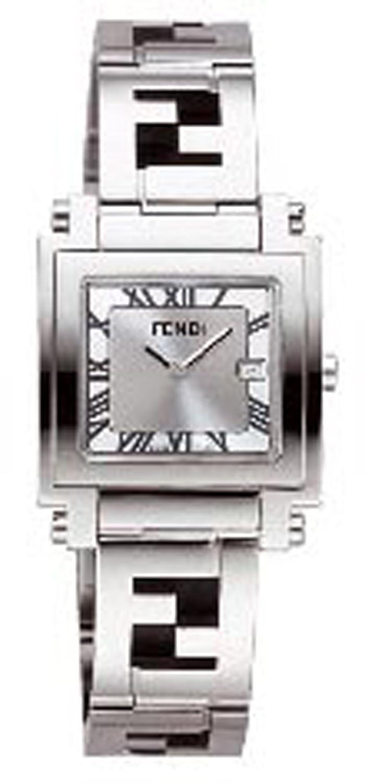 Fendi Damen-Armbanduhr QUADRO Swiss made F605260