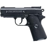 Colt Defender .177 Caliber Steel BB Airgun Pistol, Black - 2254020