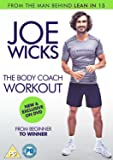 Joe Wicks The Body Coach Workout [DVD]