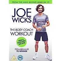 Joe Wicks - The Body Coach Workout