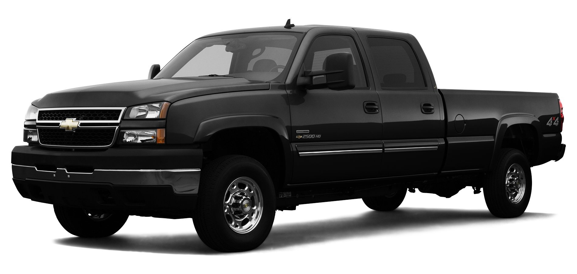 Silverado 2007 chevrolet silverado 2500 : Amazon.com: 2007 Chevrolet Silverado 2500 HD Classic Reviews ...
