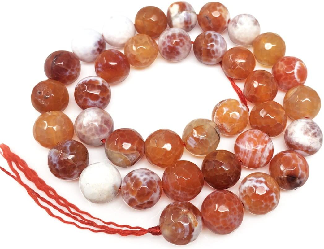 sold per strand 40 x 29mm Gemstone Bead Red Nature Agate Big Oval Ring