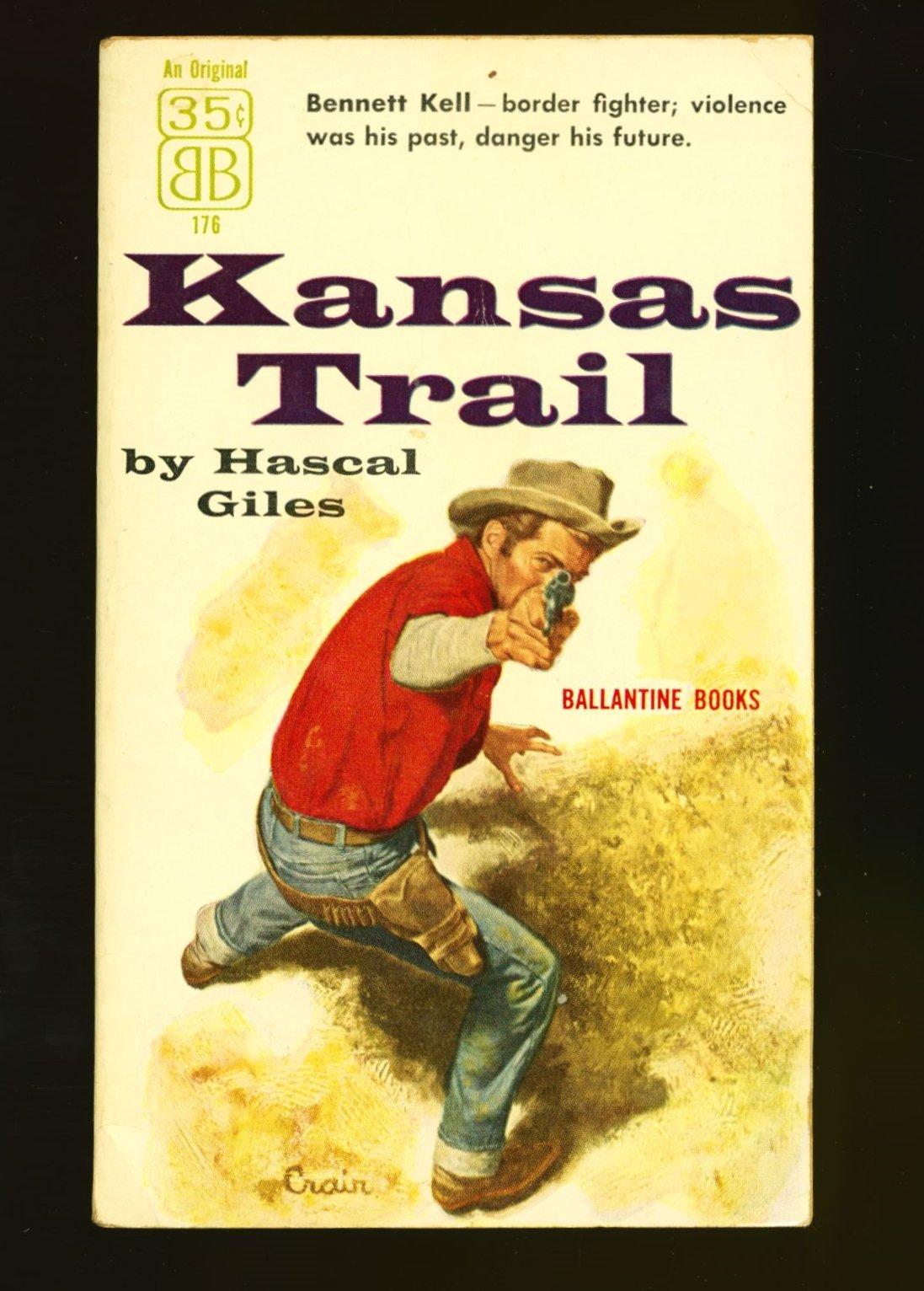 Kansas trail PDF