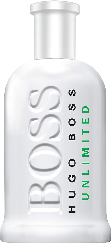 Hugo Boss Bottled Unlimited Agua de Tocador Vaporizador - 200 ml: Amazon.es