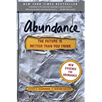Abundance: The Future Is Better Than You Think (Exponential Technology Series)