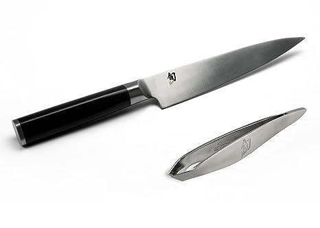 Amazon.com: Shun dms230 Classic 2-Piece Prep Boxed cuchillo ...