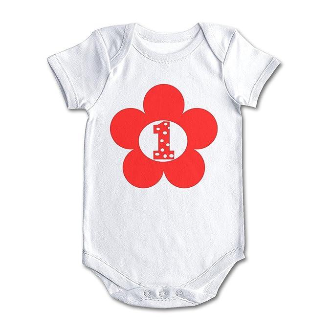 e8811eb93 Amazon.com  qiuxiishow 1st First Birthday 8 Personalized Baby Boy ...