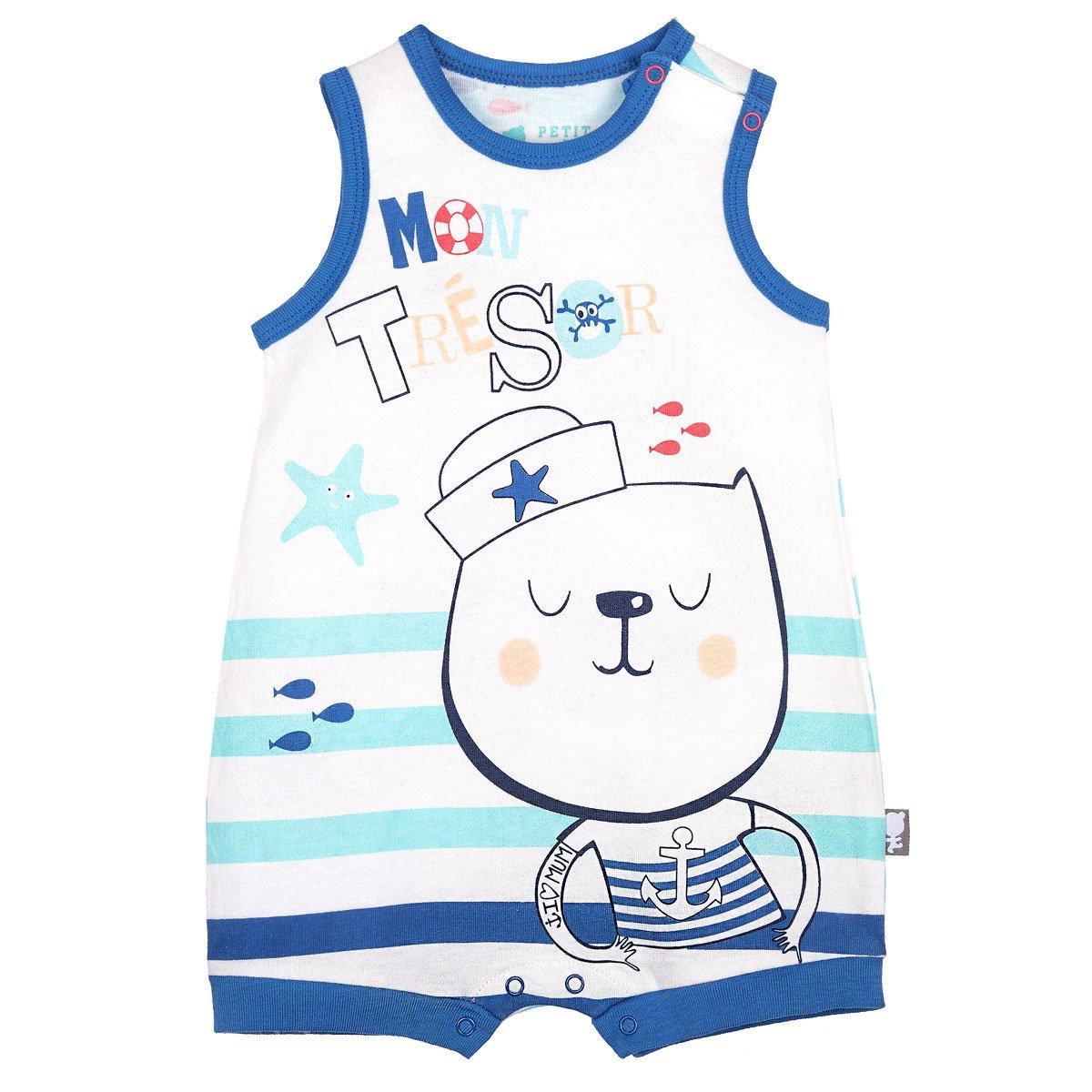 f3c4853d6e4bd ⇒ Combinaisons et barboteuses pour bébé garçon – Guide d achat ...