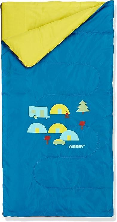 ABBEY Junior Sac de Couchage pour Enfant